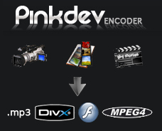 Pinkencode - encodage automatique de videos