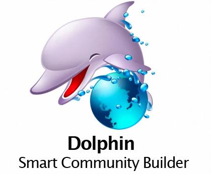 Dolphin boonex