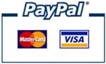 Paypal - paiement sécurisé