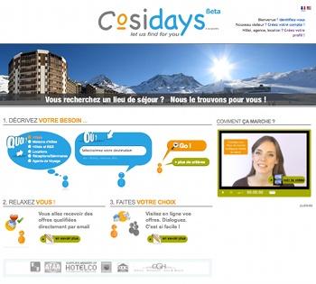 Cosidays